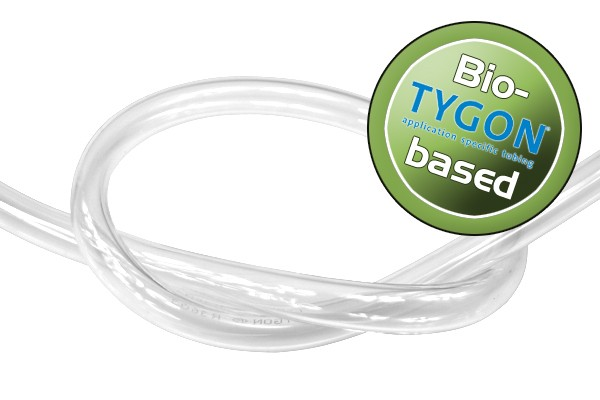"""Tygon E3603 Schlauch 15,9/9,5mm (3/8""""ID) Clear"""