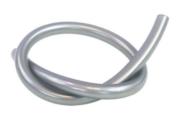 """Tygon Schlauch 19,1/12,7mm (1/2""""ID) Silver Antimicrobial"""
