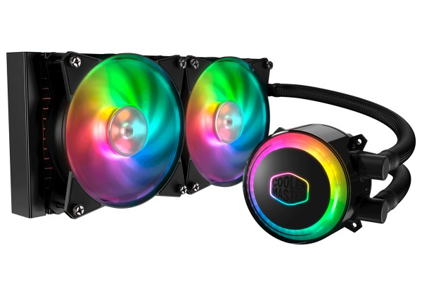 Cooler Master MasterLiquid ML240R RGB All-in-One Wasserkühlung