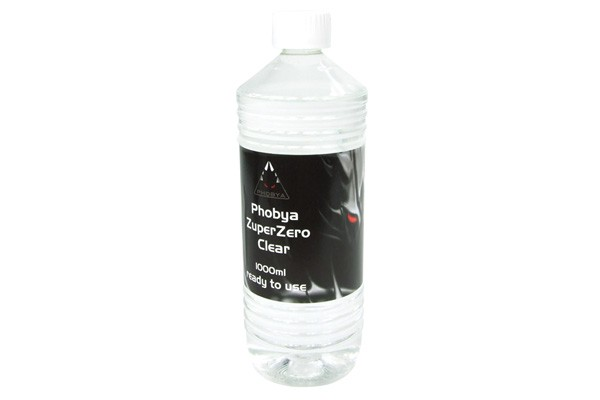 Phobya ZuperZero Clear 1000ml