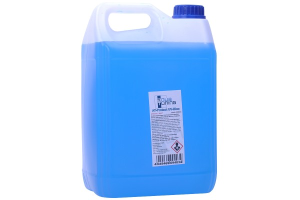 Aquatuning AT-Protect Crystal Blue Kanister 5000ml
