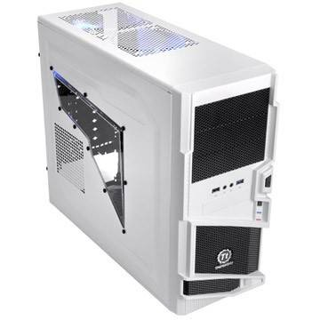 Thermaltake Commander MS-I USB 3.0 - weiss