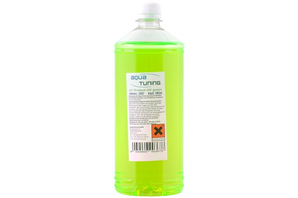 Aquatuning AT-Protect-UV green 1000ml
