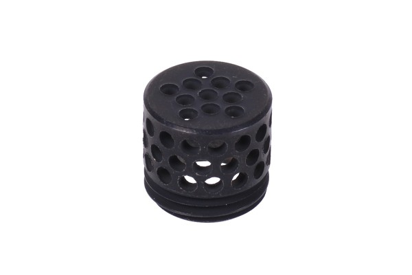 Alphacool Bubble Down G1/4 - Deep Black