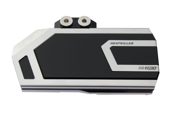 "Watercool HEATKILLER® GPU-X³ R9 290X ""Black Edition"""