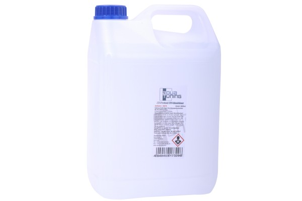Aquatuning AT-Protect-UV blue/clear Kanister 5000ml