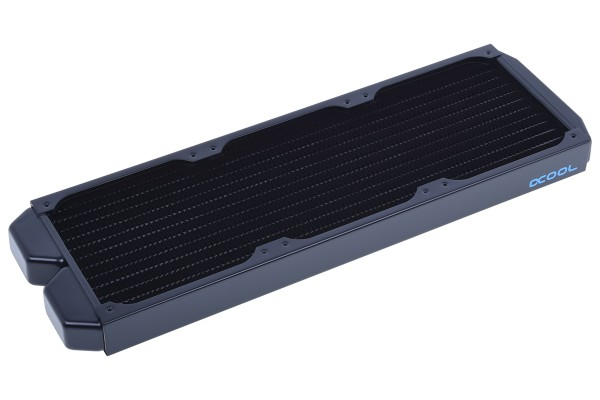 Alphacool NexXxoS ST30 Full Copper 360mm Radiator