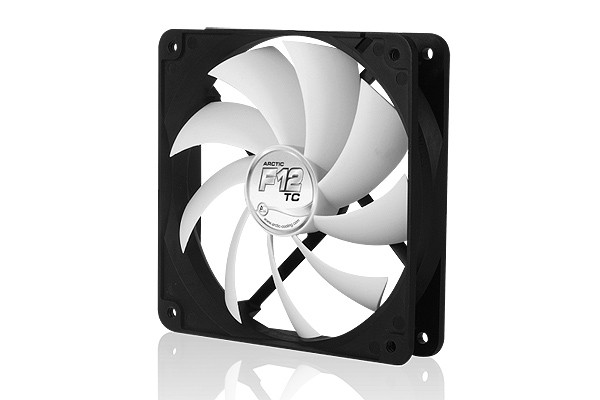 Arctic Fan F12 TC ( 120x120x25mm )