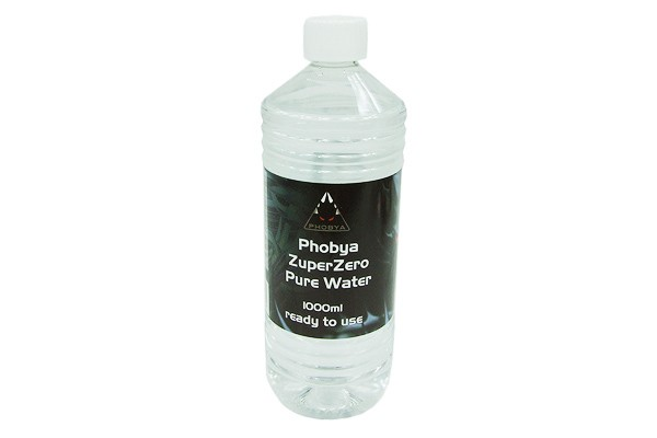 Phobya ZuperZero Pure Water 1000ml